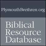Plymouth Brethren