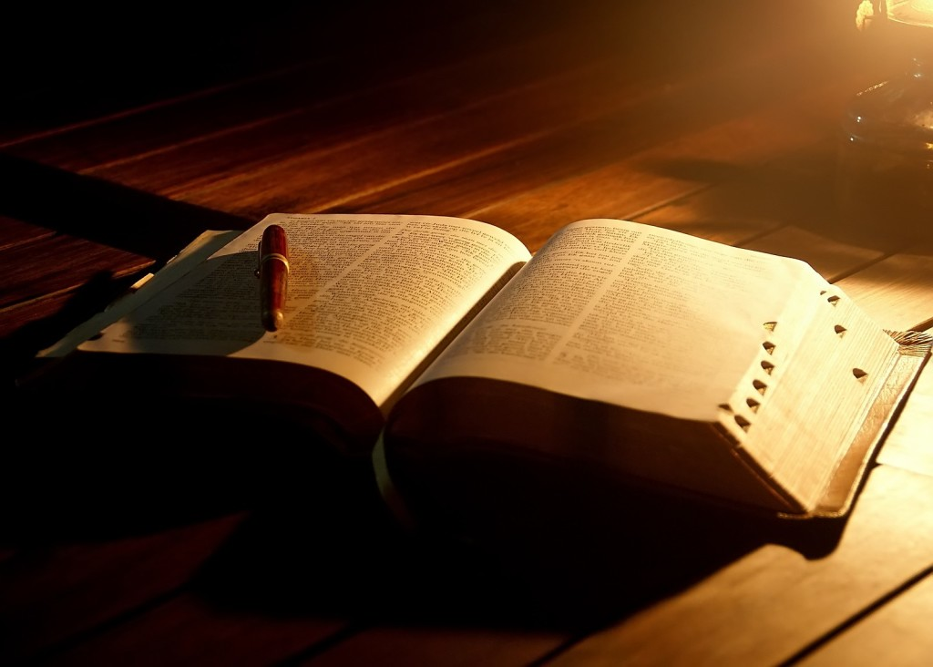 The Working of The Word! Image