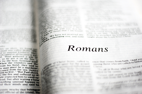 Exposition of Romans 8:15-17 Image