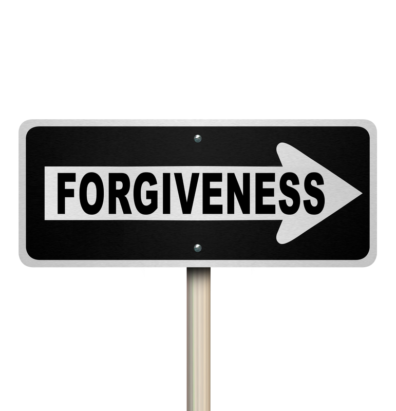 The Duty of Forgiveness! Image