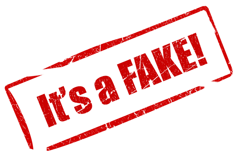 Counterfeit Religion Exposed! Image