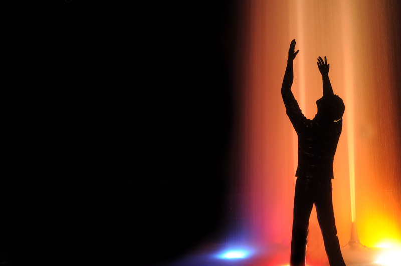 Why Pentecost? Image