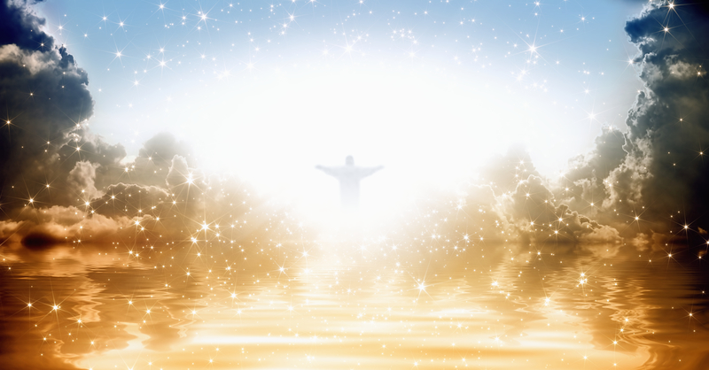 The Eternally Existent Lord Jesus Christ! Image