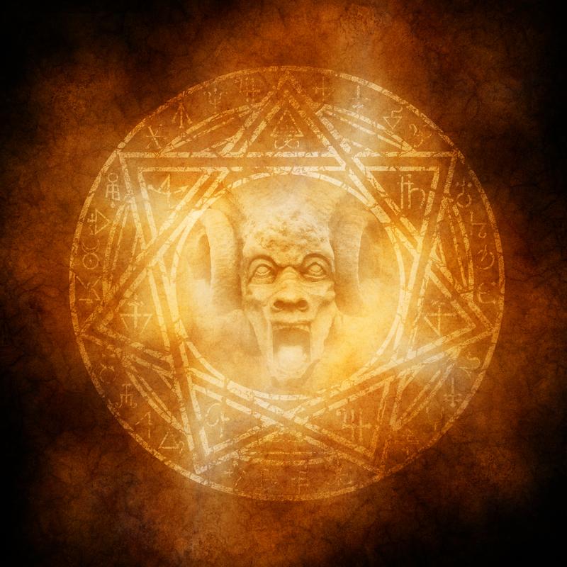 Antichrist-His Rise, His Reign, His Ruin! Image