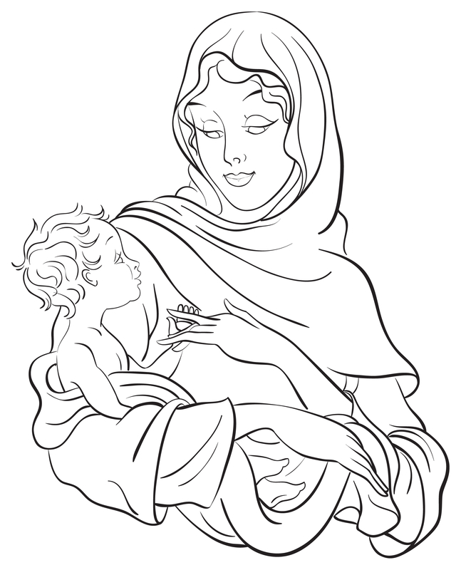 A Good and Godly Mother! Image