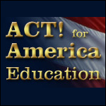 Act! for America Education