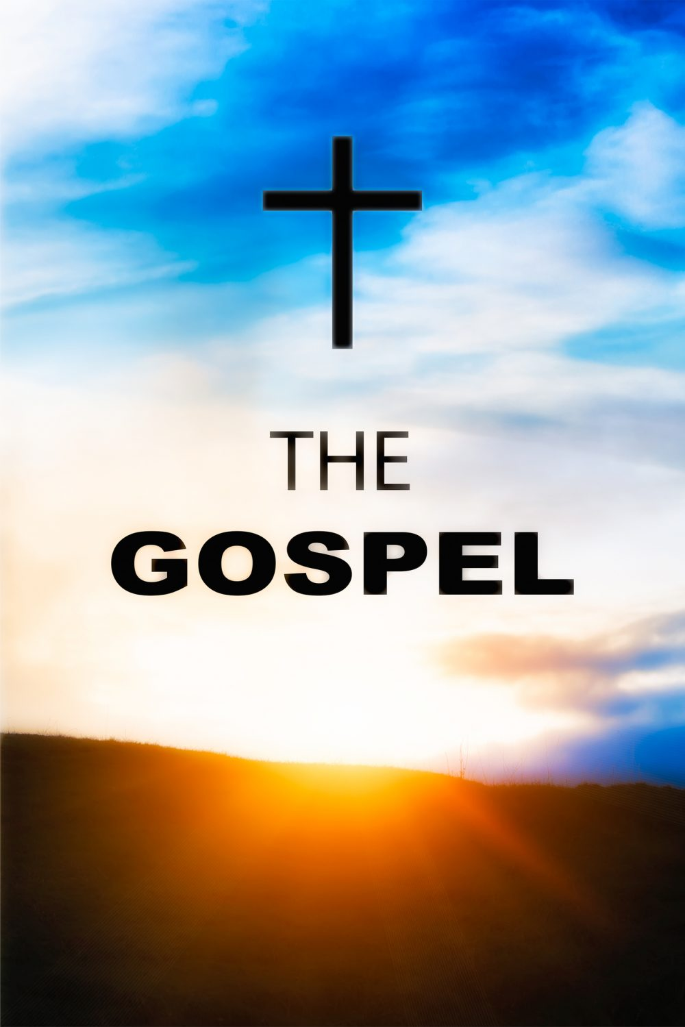 The Gospel of Grace! Image