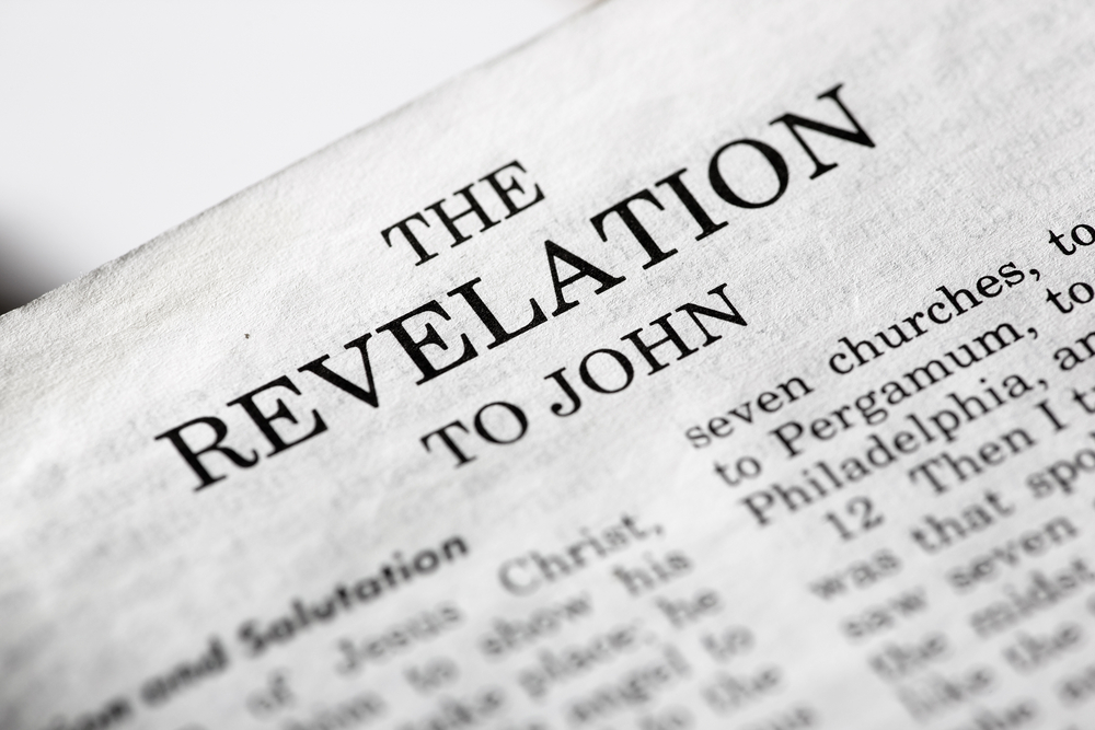 The Book of Revelation Part 1 Image