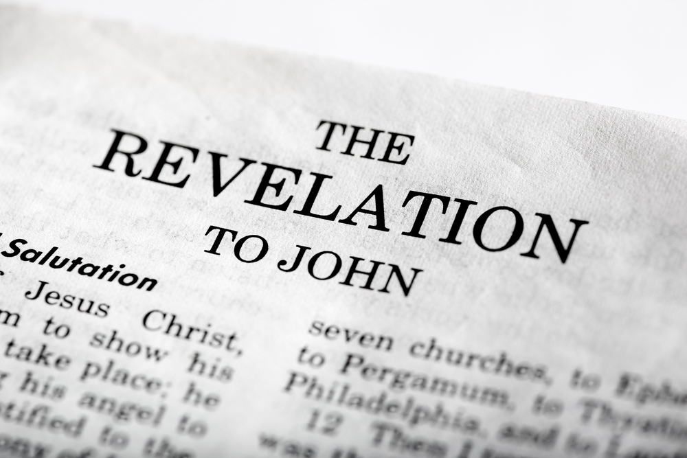 The Book of Revelation Part 2 Image