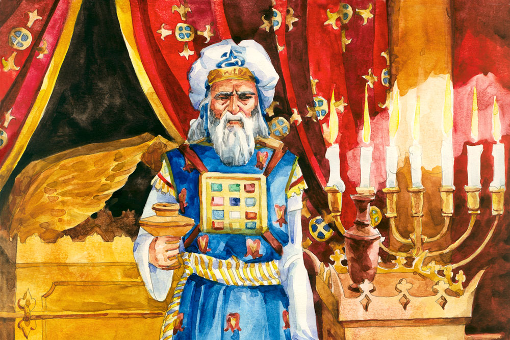 The Book of Exodus Part 4 Image