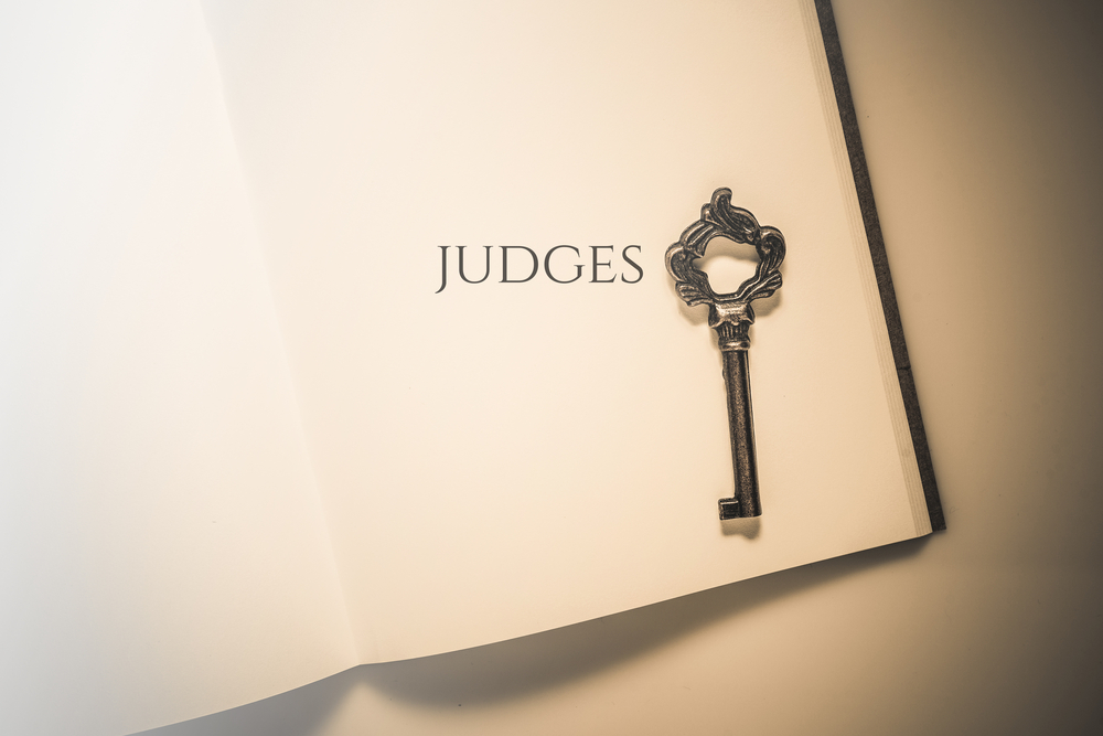 The Book of Judges Part 1 Image