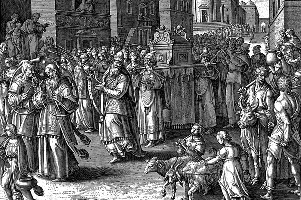 The Book of Second Samuel Part 2 Image