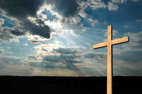 The Good Work of God Image