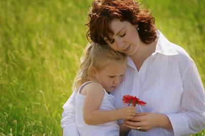 A Mother's Split Decision Image