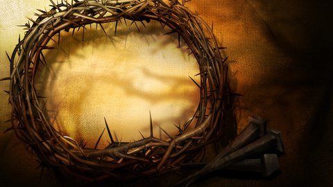 JESUS, STANDING STILL! Image