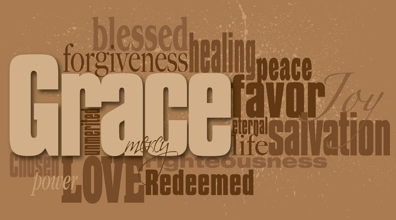 Grace! Image