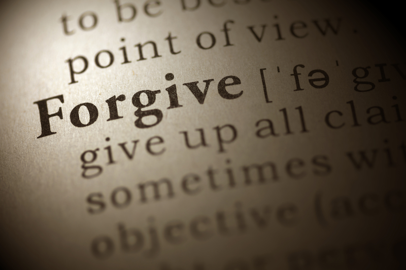 The Power of Forgiveness! Image