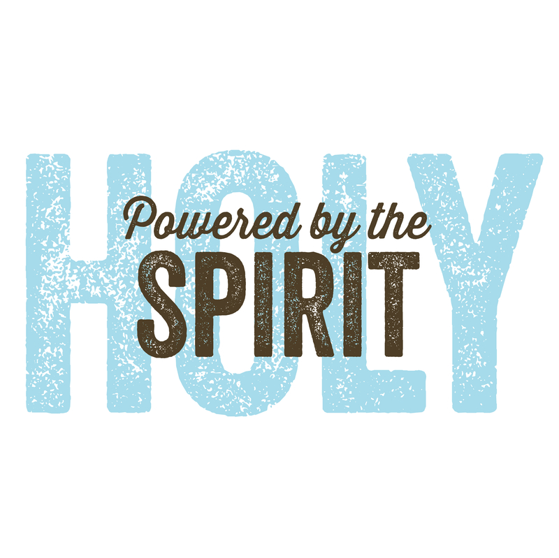 Not Grieving the Holy Spirit! Image